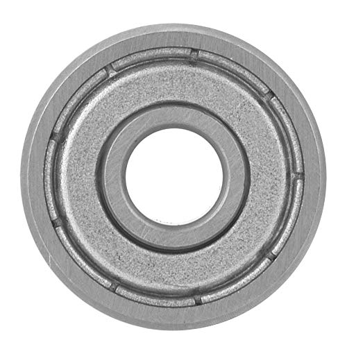 10 stks V1804 V-Groove Track Roller Lager Gids Rail Lager voor Motor Toys Elektrische Gereedschap 4 * 18 * 8mm