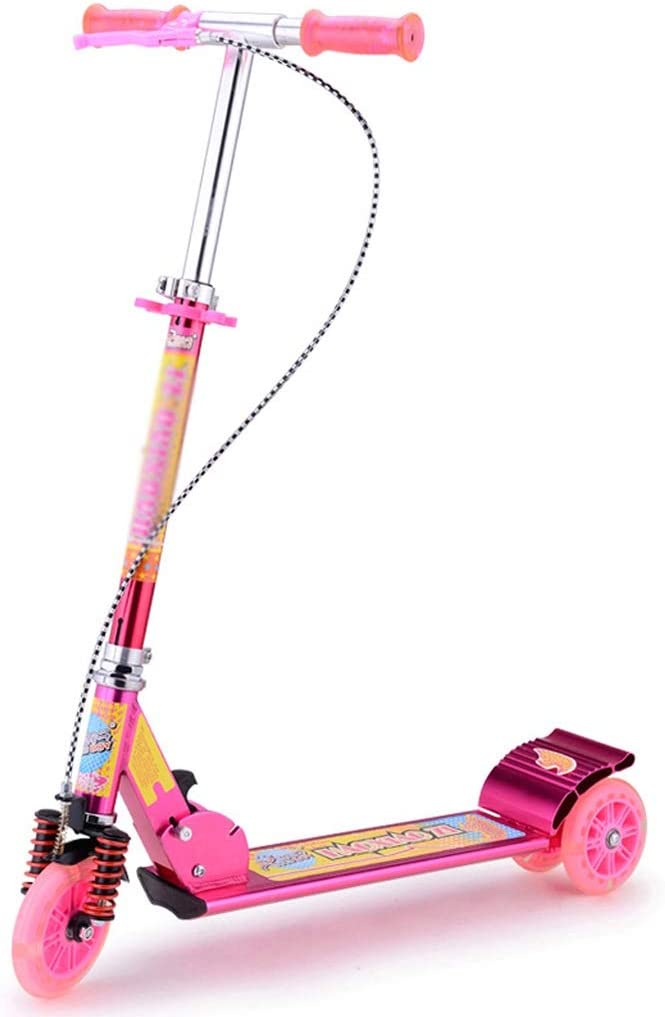 Kick Scooter Suitable for Adu Adolescents Max 70% OFF and Children Super sale period limited