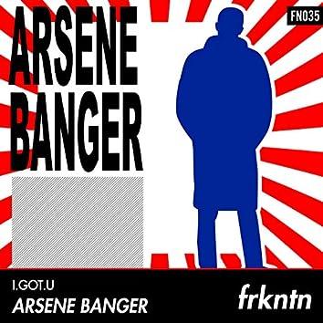 Arsene Banger