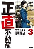 正直不動産(3) (ビッグコミックス)