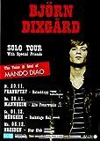 Björn Dixgärd - Mando Diao, Tour 2007 »