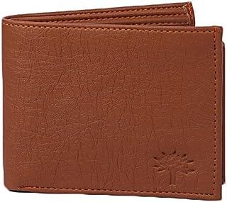 Woodland Men's Wallet (Black)