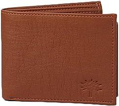 Woodland Brown Men's Wallet