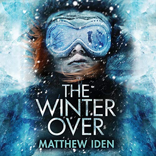 The Winter Over cover art