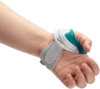 CMC Guider Medical Ortho Thumb Brace for Thumb Arthritis Pain Relief,Size Small-16-19cm (Left Hand)
