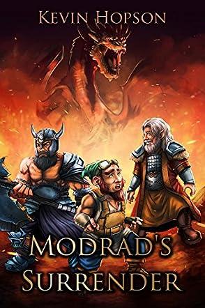 Modrad's Surrender