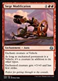 Magic The Gathering - Siege Modification (099/184) - Aether Revolt