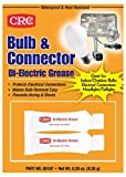 CRC Industries CRC Bulb & Connector Di-Electric Grease.28-Ounce