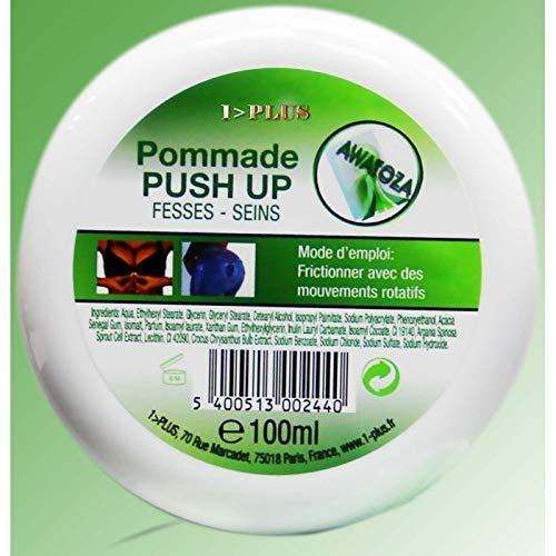 Pommade Push up