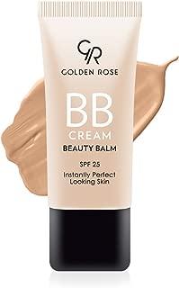 Golden Rose BB Cream with SPF 25, 05-Medium Plus