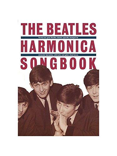 The Beatles Harmonica Songbook. For Armonica a bocca(con il cifrato degli accordi