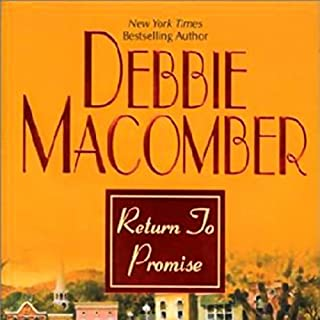 Return to Promise cover art
