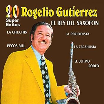 El Rey del Saxofón