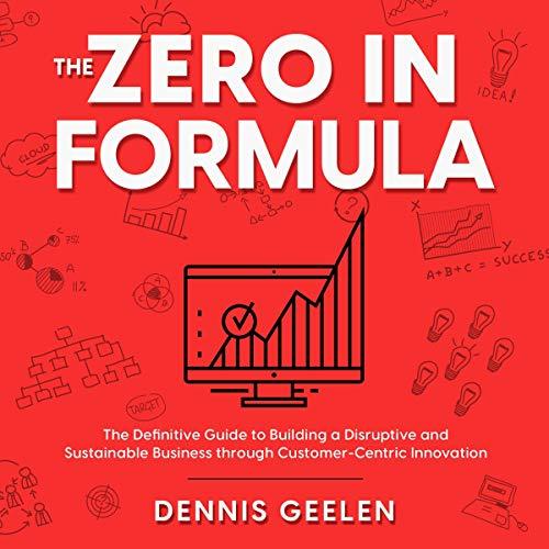 The Zero in Formula Audiobook By Dennis Geelen cover art