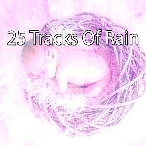 Meditation Rain Sounds