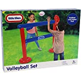 little tikes Inflatable Volleyball Set
