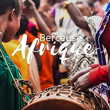 Berceuse Afrique CD: Musique ethnique relaxante