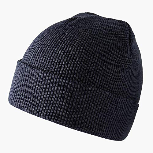 Mütze Winterhüte Short Cuffed Cap Warm All Match Motorhaube Für Frau Short Knitted...