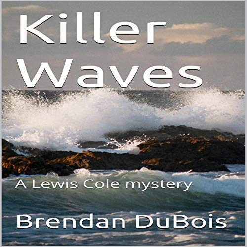 Killer Waves: A Lewis Cole Mystery  By  cover art