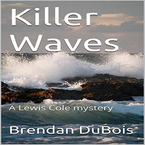 Couverture de Killer Waves: A Lewis Cole Mystery