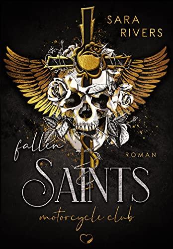Fallen Saints: Dark MC-Romance