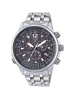 Citizen Promaster Sky Pilot Titan Funkchronograph Herrenuhr AS4050-51E (B000QC3GEO) | Amazon price tracker / tracking, Amazon price history charts, Amazon price watches, Amazon price drop alerts