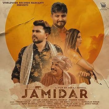 Jamidar