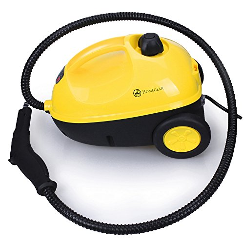 Homegear X100 Portable Professional Multi Purpose Steam Cleaner