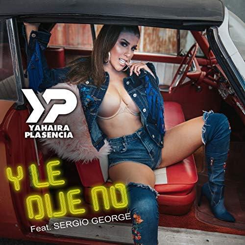 Yahaira Plasencia feat. Sergio George
