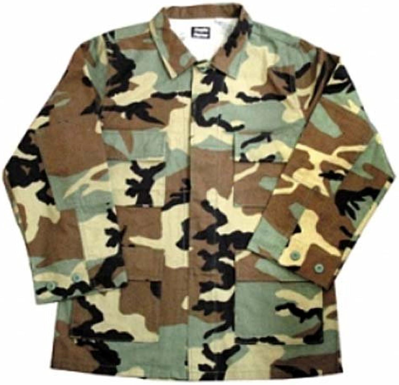 Nur BDU Jacke (USA ARMY Ente) [L Größe] 5028J-L (Japan Import   Das Paket und das Handbuch werden in Japanisch)