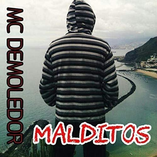 MC Demoledor