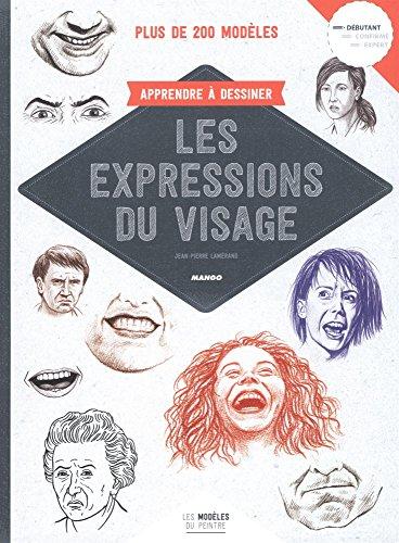 Apprendre à dessiner les expressions du visage