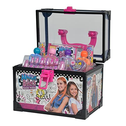 Simba Maggie & Bianca Beauty Case Make Up, 109270049