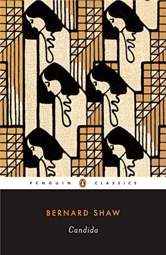 Candida (Penguin Classics)