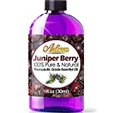 Artizen Juniper Berry Essential Oil (100% Pure & Natural - UNDILUTED)...