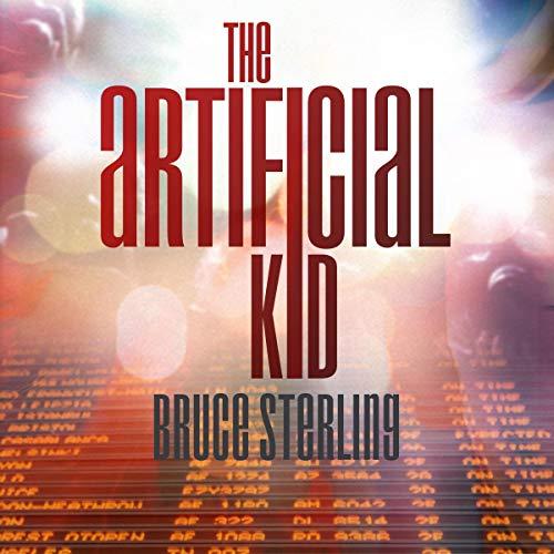 The Artificial Kid Titelbild