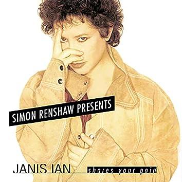 Simon Renshaw Presents: Janis Ian Shares Your Pain (Parody)