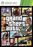 Take 2 GTA V Grand Theft Auto 5 Xbox 360 by Rockstar Games
