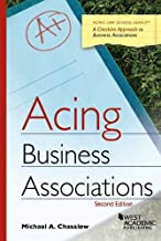 Best acing business associations Reviews