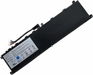 新品 互換 適用される MSI BTY-M6L ノート電池 バッテリー MSI GS65 8RF GS75 MS-16Q2 PS42 P65 P75 PS63 BTY-M6L 交換用充電池 msi bty-m6l 80.25wh バッテリー