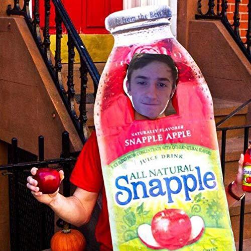 Snapple Apple [Explicit]