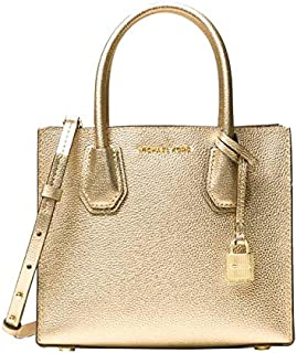 Michael Kors Bag For Women,Gold - Crossbody Bags