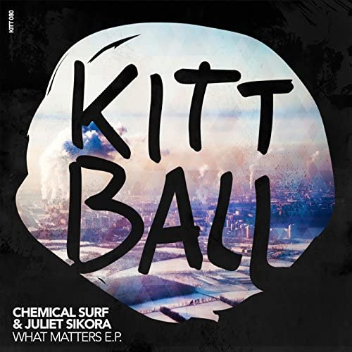 Chemical Surf, Juliet Sikora
