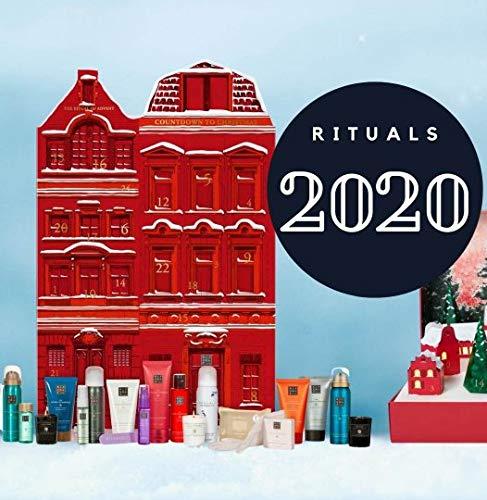 The Ritual of Advent - Calendario dell'Avvento 2020, 24 sorprese cosmetici per finire l'anno in bellezza