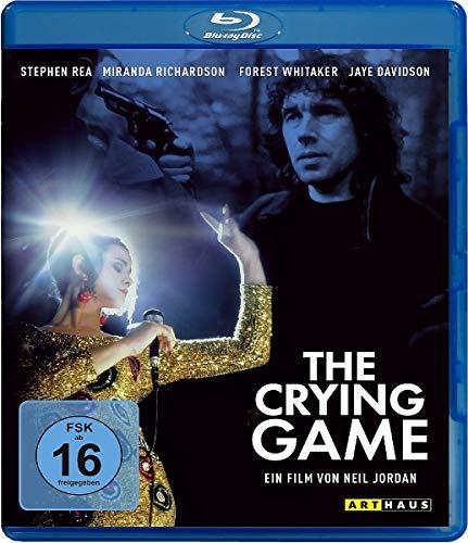 Crying Game [Edizione: Germania]