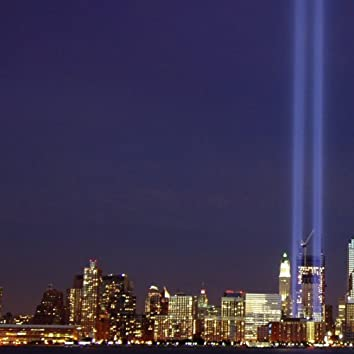 I Didn't Even Know Your Name - Twin Towers 9/11