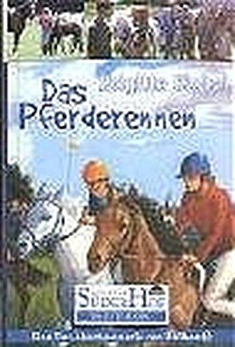 Neues vom Süderhof, Bd. 4: Das Pferderennen