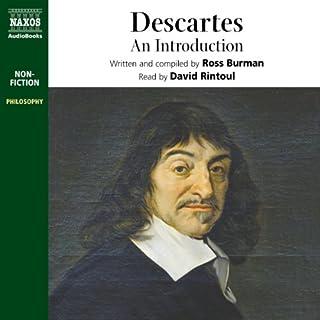 Descartes: An Introduction cover art