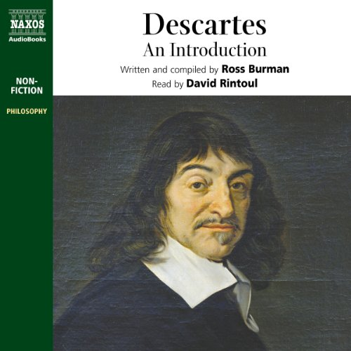 Descartes: An Introduction audiobook cover art