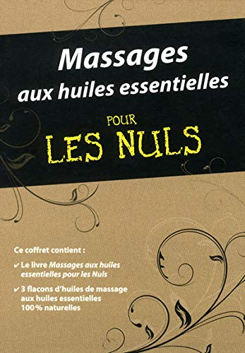 COFFRET MASSAGES HUILES ESSENT
